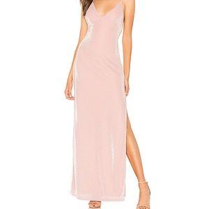 Dresses & Skirts - About Us Lola High Slit Maxi Dress